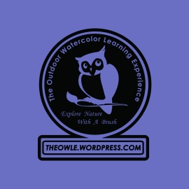 TheOWLE Pic Logo final blue