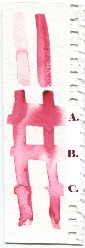 Crimson Test