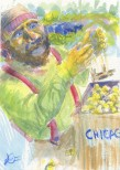Paul Bunyan and the Popcorn Farm
